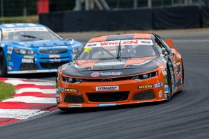 Brands Hatch 2018 - EuroNASCAR