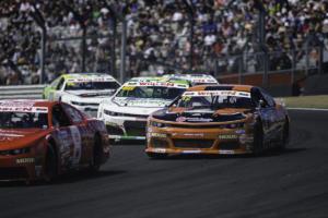 Brand Hatch 2019 - EuroNASCAR