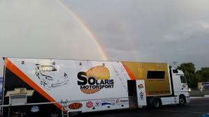 Vallelunga 2015 Sett - GT Italia