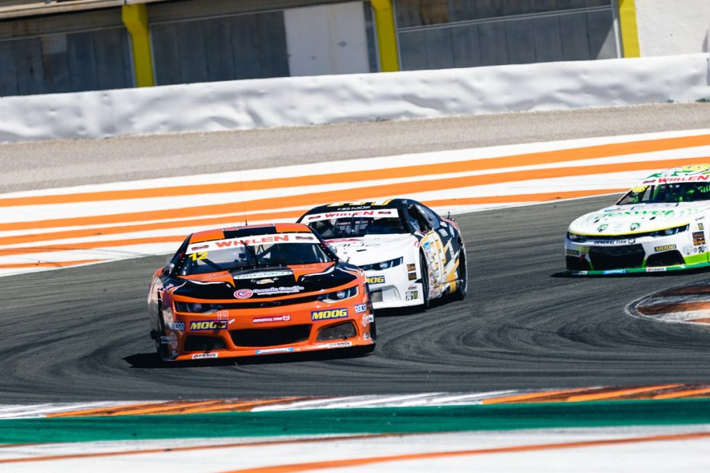 Home race for Solaris Motorsport at Franciacorta