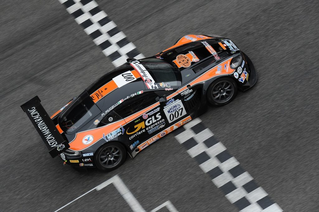 Solaris Motorsport looking for redemption at Vallelunga