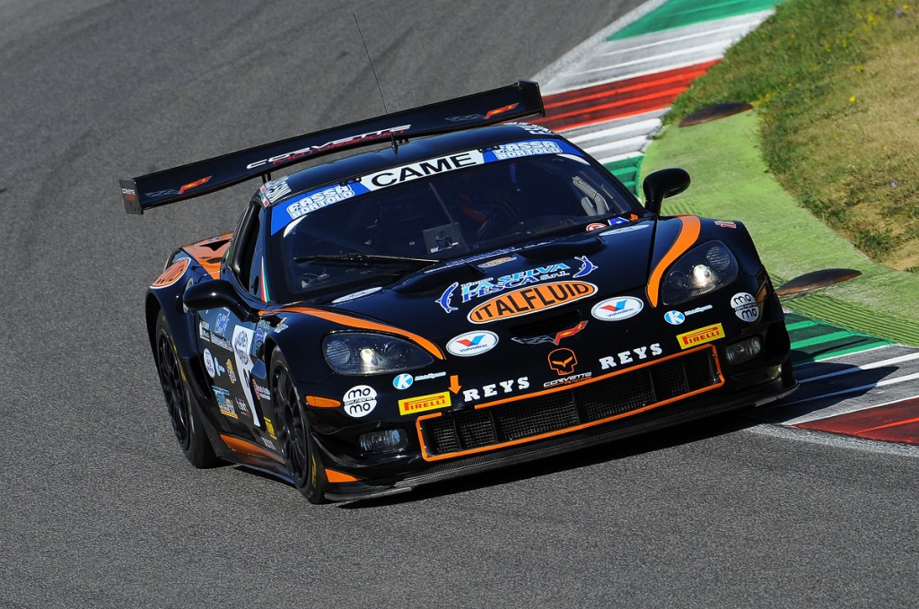 Solaris Motorsport wants a good result from Vallelunga round