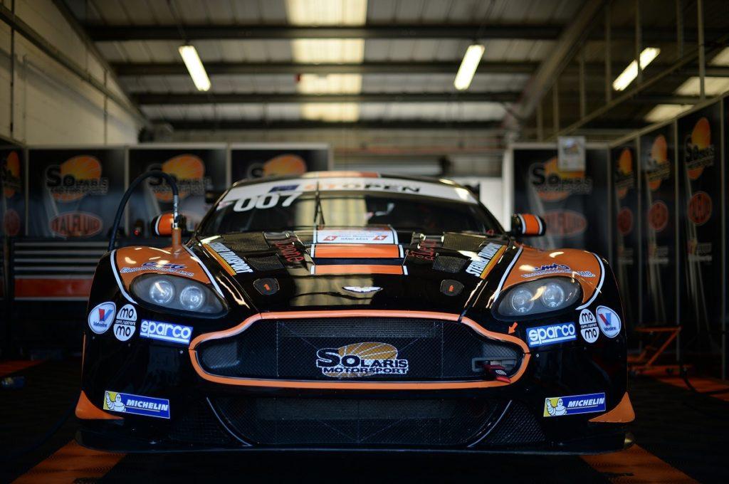 Solaris Motorsport costretta a saltare Monza