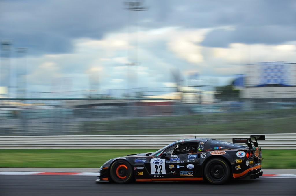 After the points scored in Misano, Solaris Motorsport prepares Monza GT Open round