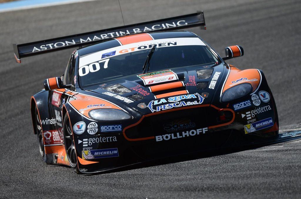 Solaris Motorsport aims the podium in Spa