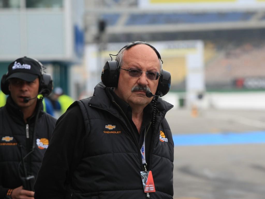 "Roberto Sini: ""It's a fundamental season for Solaris Motorsport"""
