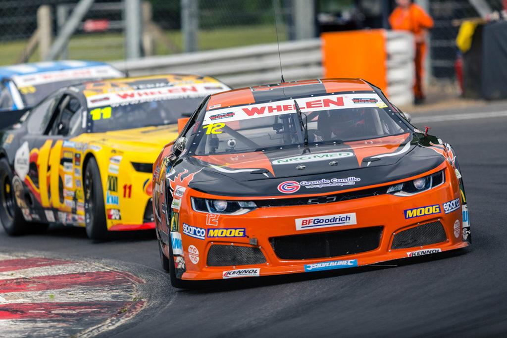 La Solaris Motorsport torna a Hockenheim
