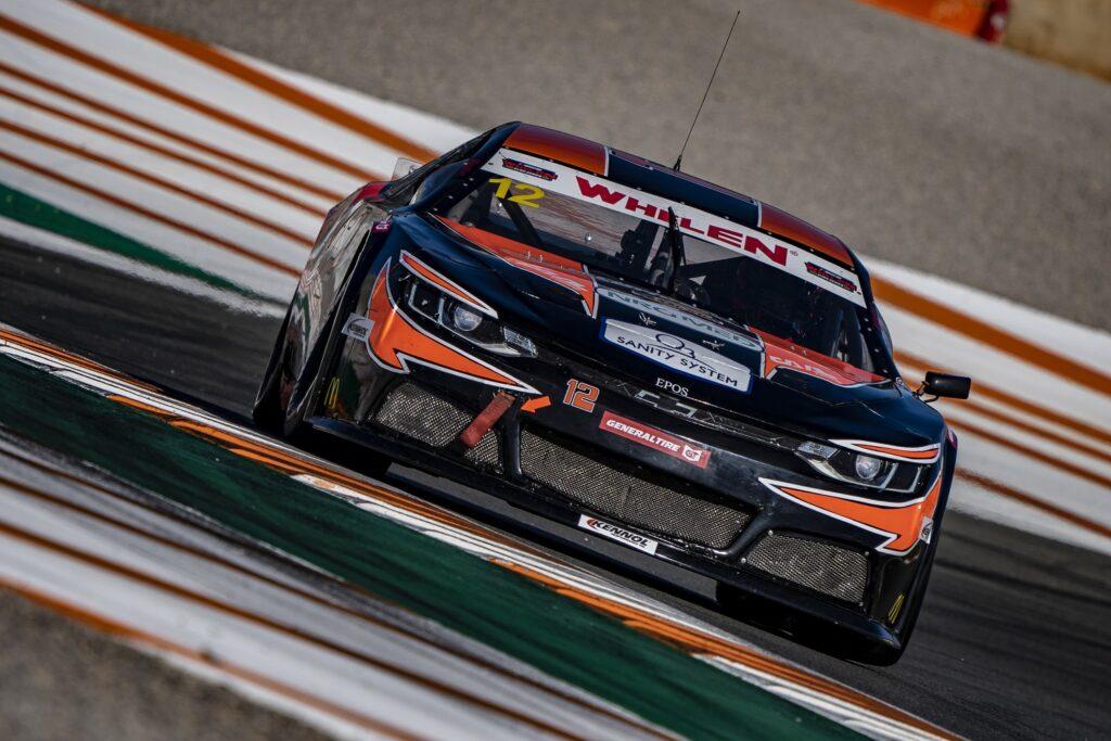 Solaris Motorsport doubles up in 2021