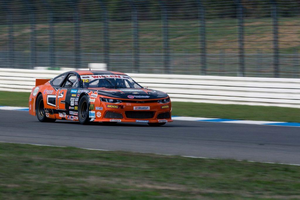 La Solaris Motorsport riparte da Hockenheim