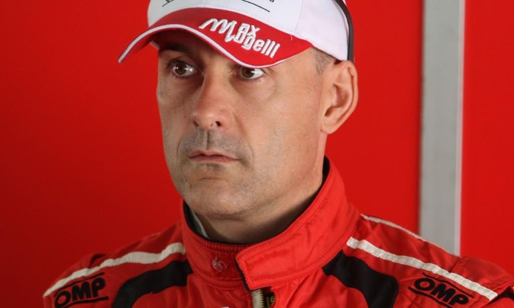 Max Mugelli joins Francesco Sini on the Solaris Motorsport Aston Martin Vantage GT3 in the Italian GT Championship