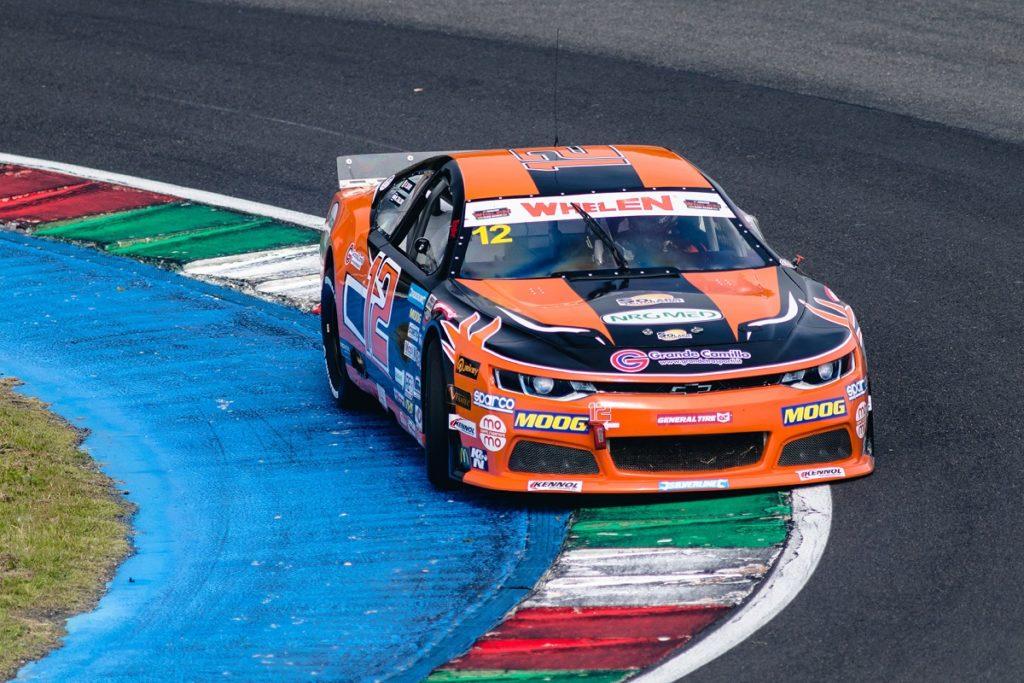 Solaris Motorsport torna a Brands Hatch per il NASCAR GP UK